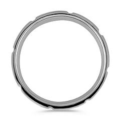 Titanium Ring (6mm)