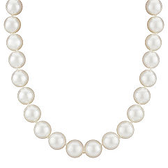 8mm Cultured Akoya Pearl Strand (18 in.)