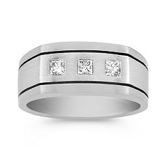 Men's wedding band Minneapolis