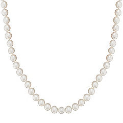 7mm Cultured Freshwater Pearl Strand (20 in.)