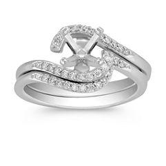 Swirl Ring Style