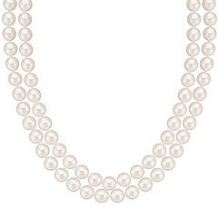 7.5mm Cultured Freshwater Pearl Strand (19)
