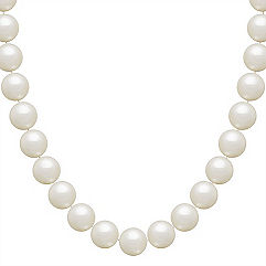 7.5mm Cultured Akoya Pearl Strand (18 in.)