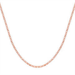 Sterling SIlver Chain (18 in.)
