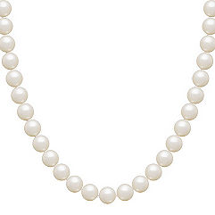 6mm Cultured Freshwater Pearl Strand (16)