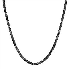Stainless Steel Necklace (24)