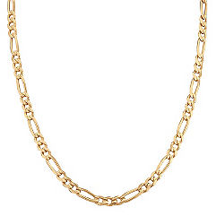 14k Yellow Gold Necklace (20 in.)