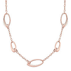14k Rose Gold Necklace (18)