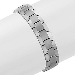 Tungsten Bracelet (8.5 in.)