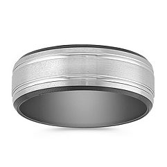Titanium Ring (9mm)