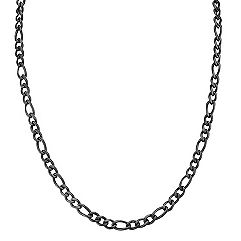 Stainless Steel Necklace (30)