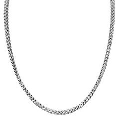 Stainless Steel Necklace (30 in.)