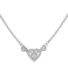 Diamond Fashion Necklaces
