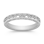 His Hers Wedding Bands Shane Co