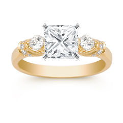 Shane Company Wedding Rings on Rings   Wedding Rings   Wedding Bands   Diamonds Portland   Shane Co
