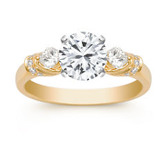 Denver Colorado Wedding Ring