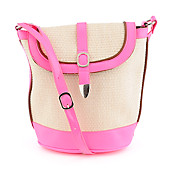 Neon Single Satchel