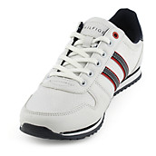2895f1a82222e3 Tommy Hilfiger Falo 2 white athletic lifestyle sneaker. PreviousNext