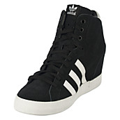 best cheap 9bc3e 8771b adidas. Black White Womens Basket Profi