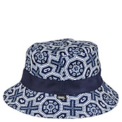 f79c9a3be90f2 Crooks   Castles Woven Reversisble Bucket Hat. PreviousNext