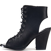 Women's Milano Lace-Up Bootie