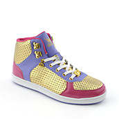 Womens Paris Hi Top