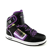 Womens Pure Cat Hi