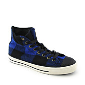 Mens Chuck Taylor Welch Hi
