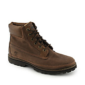 Kids 6 Inch Premium Canvas Boot