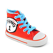Converse Infant All Star Seuss Hi