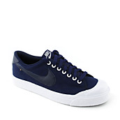 Mens All Court Canvas