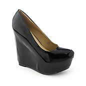 Womens 057 Wedge Heel