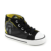 Infant Chuck Taylor Batman Hi