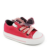 Infant Chuck Taylor All Star Double Tongue Ox