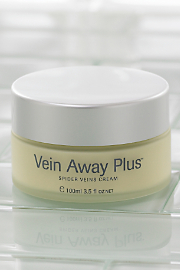 Skin Doctors Vein Away Plus - White