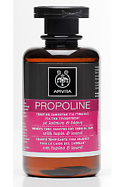 Propoline Tonic Shampoo for Thinning Hair for Women - CLEAR