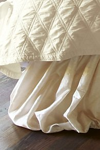Balloon Bedskirt Extra-Long