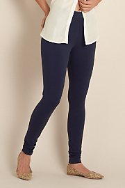 Women's Have to Have Legging - MIDNIGHT BLUE