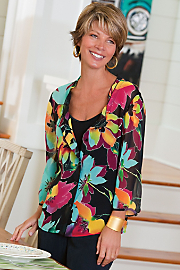 Silk Caribe Shirt