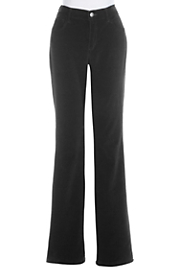 Women's Velvet Barbara Jean - Black