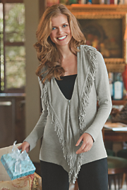 Calistoga Cardigan