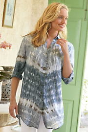 Silk Cove Shirt