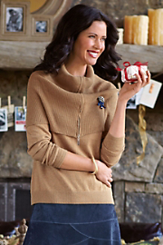 Soft Sophisticated Sweater