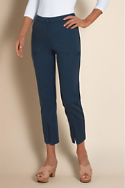 Women's Beachcomber Pants - DRESS BLUES