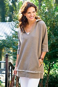 Lazy Day Pullover