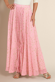 Women's St. Germain Skirt - PINK