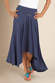 Women's St. Tropez Skirt - LAGOON BLUE