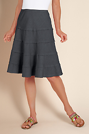Women's Summer Fun Skirt - FLINT