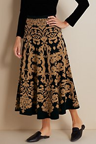 Jacobean Skirt