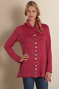 Nordic Nights Tunic